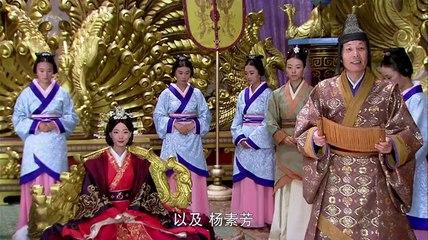 衛子夫 第32集 The Virtuous Queen of Han Ep32