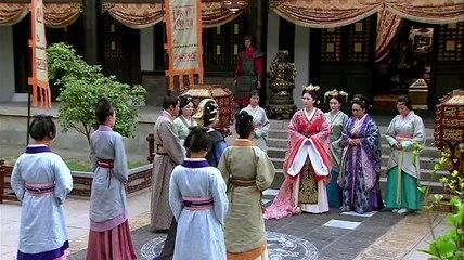 衛子夫 第33集 The Virtuous Queen of Han Ep33