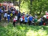 Mikkeli-Jukola 2009: Naisten Viestin Lähtö