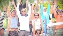 Le championnat de France de Beach Tennis en live