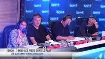 Cyril Hanouna [PDLP] - Les Questions venues d'Ailleurs pour Claude Lelouch