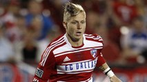 Goal 90: Brek Shea looking for new club; USA to feature youth; Champions League draw set