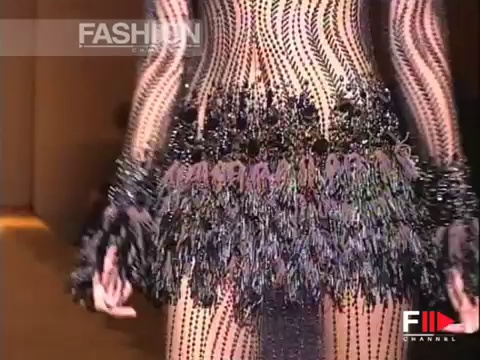 """Sarli Couture"" Spring Summer 2009 Haute Couture 1 of 7 by Fashion Channel"