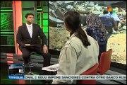 En la masacre de Gaza, Europa se hizo cómplice, gazmoña: Meysalun Cage