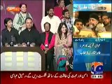 Khabarnaak 29 August 2014 - - On Geo News With Aftab Iqbal