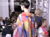 """""""Malandrino"""" Spring Summer 2008 Pret a Porter New York 2 of 3 by Fashion Channel"""