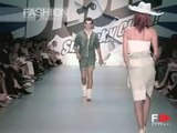 """""""Diesel"""" Spring Summer 2008 Pret a Porter New York 2 of 3 by Fashion Channel"""