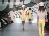 """""""Diesel"""" Spring Summer 2008 Pret a Porter New York 1 of 3 by Fashion Channel"""
