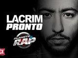 """Lacrim """" Pronto"""" en live dans Planète Rap"""