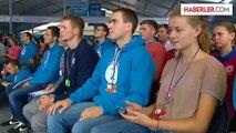 Seliger-2014 Rusya Gençlik Forumu - Rusya Devlet Başkanı Putin