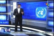 Israel ha incumplido más de 20 resoluciones de la ONU