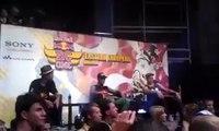 Kleju Alcolil Bboyworld Red Bull Bc One Break Dance SPb