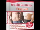 [Weight Destroyer _ Weight Destroyer Program _ Weight Destroyer Review _ Destroyer Program Review]2