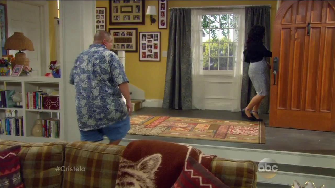 Cristela Promo Embarrassing (HD) (HD)