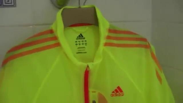 Cheap Mens T-shirt,cheap adidas T-Shirt Adizero Climaproof running jacket review