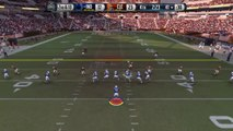 The Koalition Madden NFL 15 - Cleveland Browns and St. Louis Rams Highlights