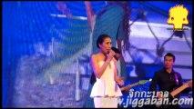 Hero รัดเกล้า cover Mariah Carey : Camry Presents ME. I AM MARIAH Concert ของ  Mariah Carey