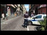 Napoli - Controlli vigili urbani. Int comandante Rajola -live- (30.08.14)