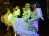 Legs & Co - Waiting in Vain - TOTP TX: 29/09/1977