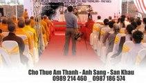 cho thue san khau 0908 692 141 Mr Long Tphcm