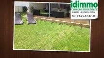 A vendre - maison - SAINT JULIEN LES VILLAS (10800) - 6 pièces - 95m²
