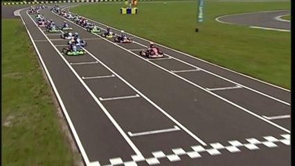 REPLAY (14h30 - 16h) : 24 Heures Karting 2014