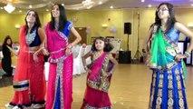 SWEET Desi Girls Mehndi Night AWESOME Dance (FULL HD)
