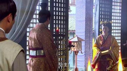 衛子夫 第35集 The Virtuous Queen of Han Ep35