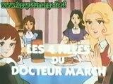 Les 4 Filles du Docteur March générique (version 1981)