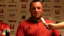 Rugby Top 14 - Marc Clerc réagit après USO - Stade Français