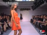 """""""Luisa Beccaria"""" Spring Summer 2008 Pret a Porter Milan 1 of 4 by Fashion Channel"""