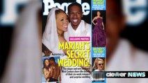 15 Celeb Couples Who Had Secret Weddings