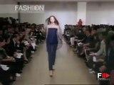 """Jil Sander"" Spring Summer 2008 Pret a Porter Milan 3 of 3 by Fashion Channel"