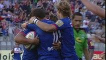 Grenoble-Bordeaux: Essai Nigel Hunt (GRE) - J3 - Saison 2014/2015