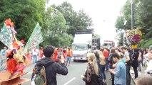 Notting Hill Carnival London 2014