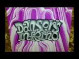 """Danser's Inferno """"Turning the Corner""""US 1973 Private Jazz Funk Fusion"""