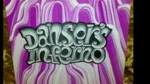 "Danser's Inferno ""Inferno""US 1973 Private Jazz Funk Fusion"