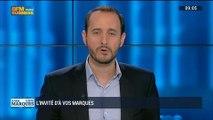 Le flop de Zara: Frank Tapiro, Valéry Pothain, Philippe Gadel et Anthony Babkin, dans A vos marques – 1/3