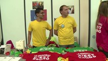 UMP : les jeunes populaires réunis au Touqet