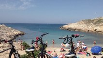 E-Bike day tour from Marseille to the calanques (coves) 1