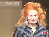 """Vivienne Westwood Gold Label"" Spring Summer 2008 Pret a Porter Paris 4 of 4 by Fashion Channel"