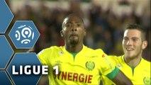 But Serge GAKPE (78ème) / FC Nantes - Montpellier Hérault SC (1-0) - (FCN - MHSC) / 2014-15