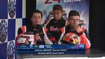 REPLAY (14h - 15h30) : 24 Heures Karting 2014