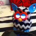 Dancing FURBY let's DANCE ANYBODY CAN DANCE
