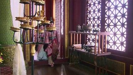 衛子夫 第37集 The Virtuous Queen of Han Ep37