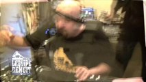 LDNTVStream - Freestyle Dynasty with DJ Lord Jazz  sur Radio FPP 106.3 FM dans LEQUIPEDENUIT 25.09.13