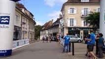 Suisse Normande le Raid, le final