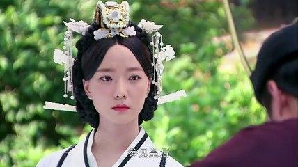 衛子夫 第40集 The Virtuous Queen of Han Ep40