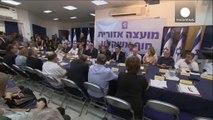 Israele: nuova colonia in Cisgiordania
