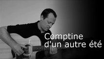 Comptine d'un autre été : L'aprés-midi (Yann Tiersen)